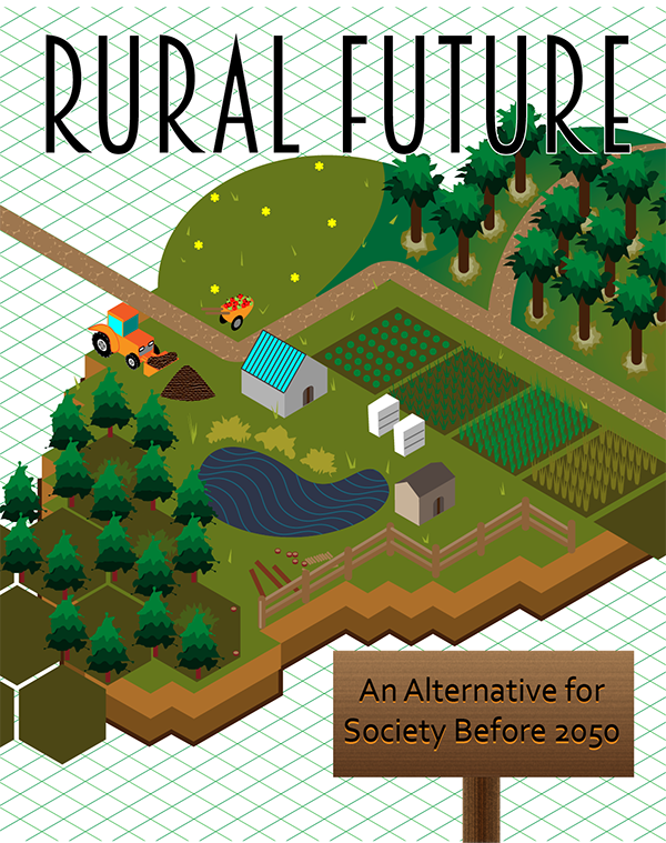Rural Future book cover